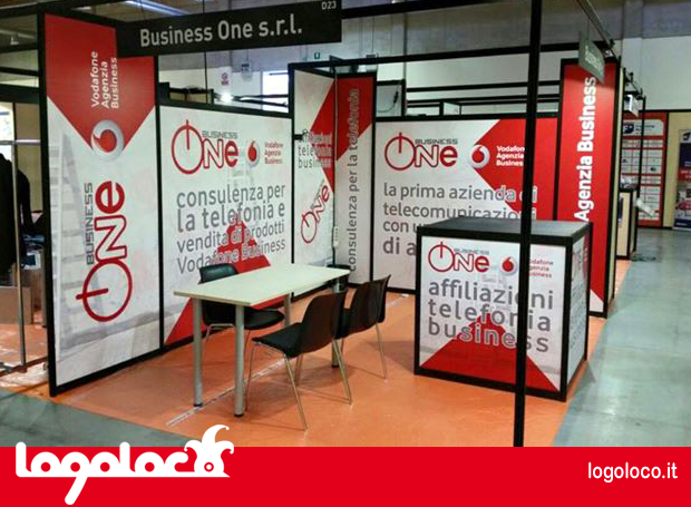 logoloco stand business one franchising nord 2015 - foto 2